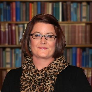 Amy Pendleton
